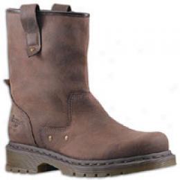 Dr. Martens Men's Dryden Rigger Boot