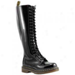 Dr. Martens Womenn's 20 Eye Zip Boot