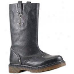 Dr. Martens Women's Alexia Rigger Boot