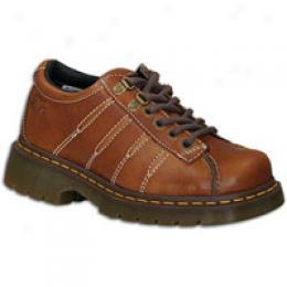 Dr. Martens Women's Strike Seam Shoe