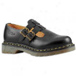 Dr. Martens Women's Double Strap Mary Jane