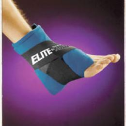 Dura Kold Cold Ankle Wrap