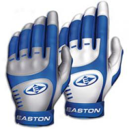 Easton Home & Road Batting Glove (2 Pair)