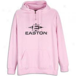 Easton Men's Benchmark 1/4 Zip Hoody