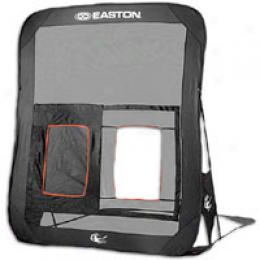 Easton Pop-up Fastpitch Pitcher's Screen
