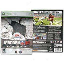 Electronic Arts Madden Nfl 07 Hall Of Fame Edition