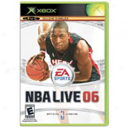 Electronic Arts Nba Live 2006