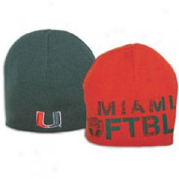 Espn Football Gold Reversible Knit
