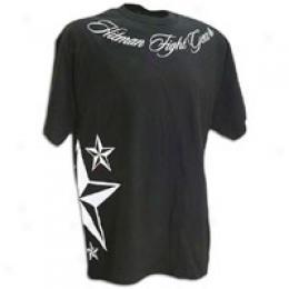 Fight Industries Men's Slippin' Stars Tee