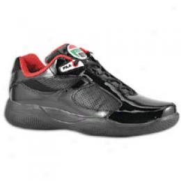Fila Big Kids Helmsman Low