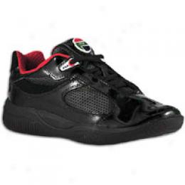Fila Little Kids Helmsman Low