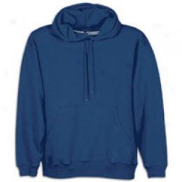 Foot Locker Mens Basic Hooded Pullover