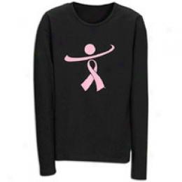 Foot Locker Women's Pink Ribbon Limited Edt. Tee