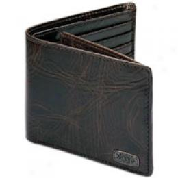 Fossil Flyby Traveler Wallet