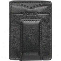 Fossil Magnetic Front Pocket Wallet