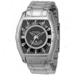 Fossil Men's Aut-o-matic Watch