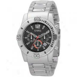 Fossil Men's Chronograph Watch