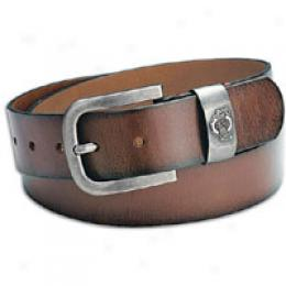 Fossil Men's Ncaa Jean Belt