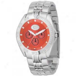 Fossil Men's Ncaa Multifunction Watch Ii