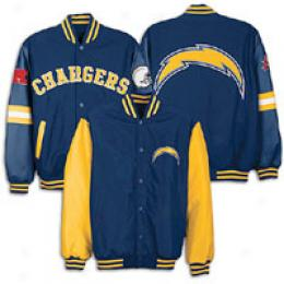 G-iii Men's Reversible Varsity Jacket