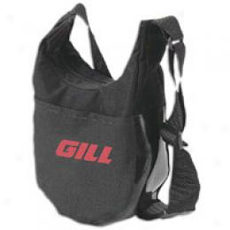 Gill Deluxe Discus Carrier