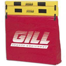 Gill Foam Training Hurdle