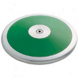 Gill Green Disc