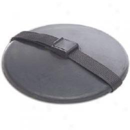 Gill Practice Rubber Disc W/ Handstrap (2.6k)