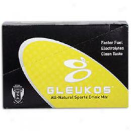 Gleukos, Inc Men's Ail Natural Sprt Drk Pwd Sgl
