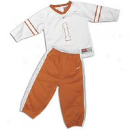 Haddad Infants Replica Jersey Jog Set