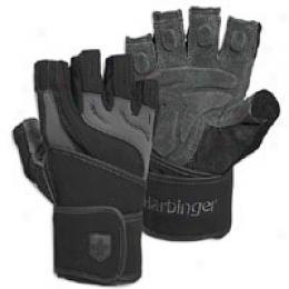 Harbinger Wristwrap Training Glove