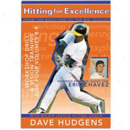 Hitting.com Explosive Training Vol. 1 & 2 Dv