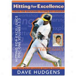 Hitting.com Hittinb For Excellence Dvd