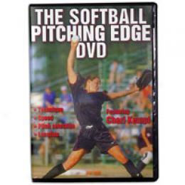 Human Kinetifs The Softball Pitching Edge Dvd