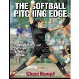 Human Kinetics Women's The Softball Pitching Keenness