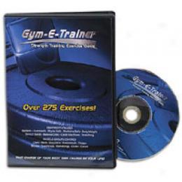J-fit Inc Gym E Trainer Dvd
