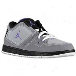 Jordan 1 Flight Low - Little Kids