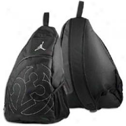 Jordan 23 Unistrap Backpack