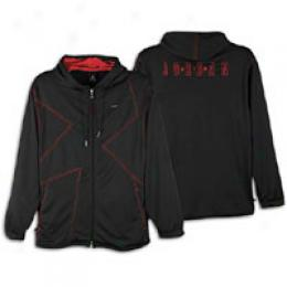 Jordan Ajf Serrated Hoody - Men's