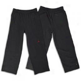 Jordan Big Kids Fleece Pant