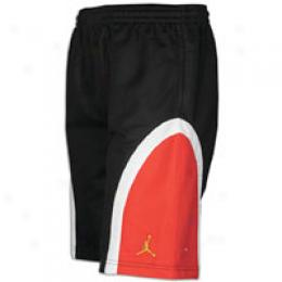 Jordan Big Kids Game Short