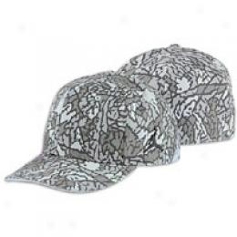 Jordan Elecamo Fitted Cap