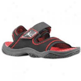 Jordan Heat Check 2 - Big Kdis