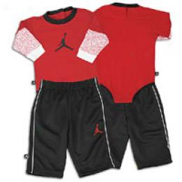 Jordan Infants Creeper Pantset