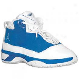 Jordan Little Kids Melo M5