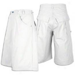 Jordan Ls Cotton Slub Short - Men's