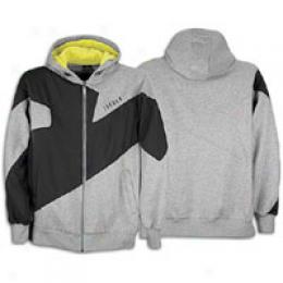 Jorean Men's Acttion Shot Hoody