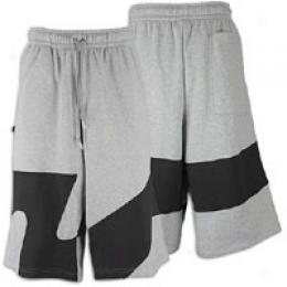 Jordan Men's Action Shot Short