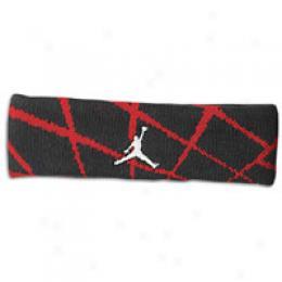Jordan Men's Aj 09 Headband