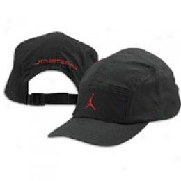 Jordan Men's Ajxx3 Cut N Sew Adjustable Cap